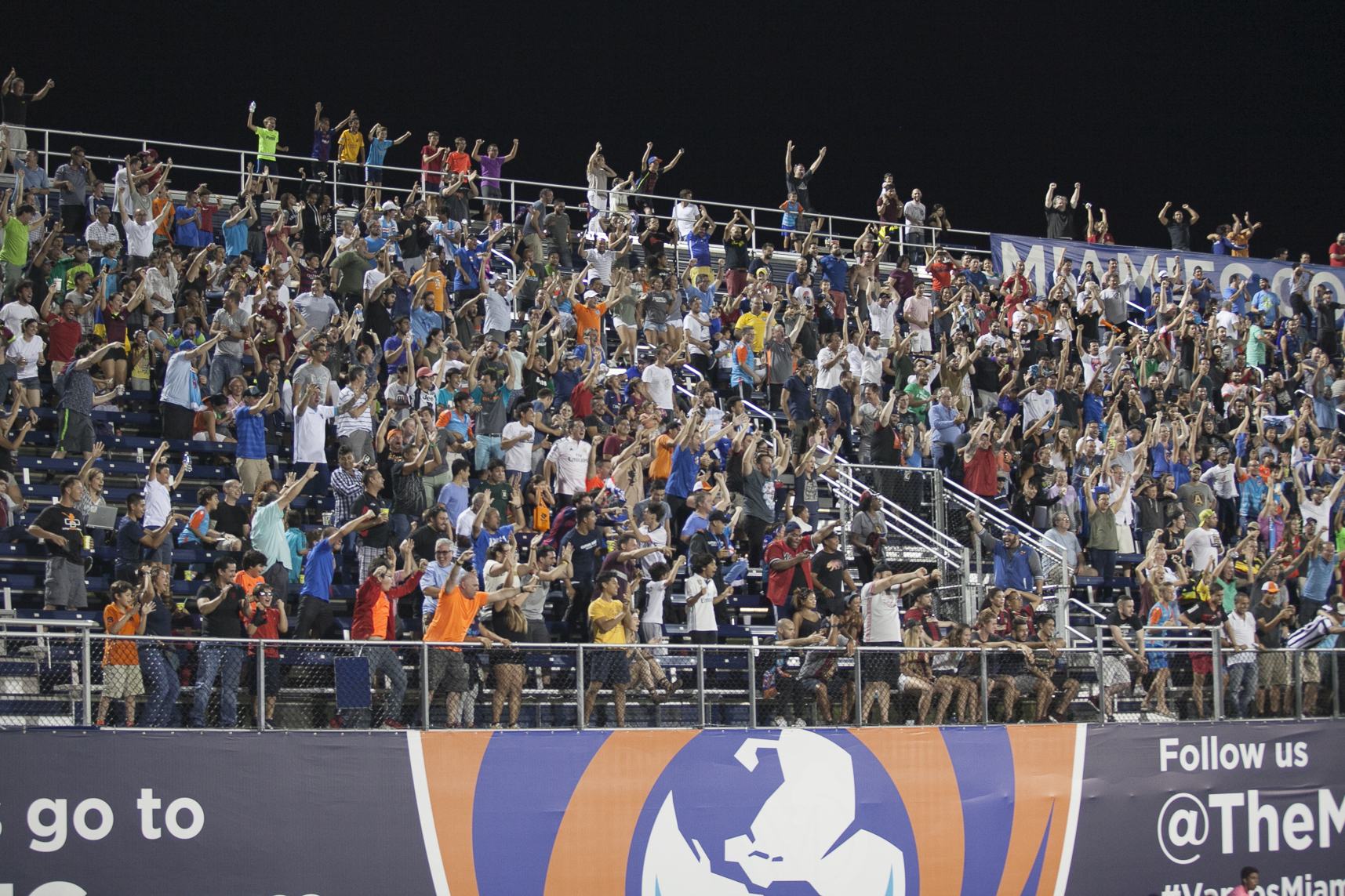 Front Office Staff | Miami FC