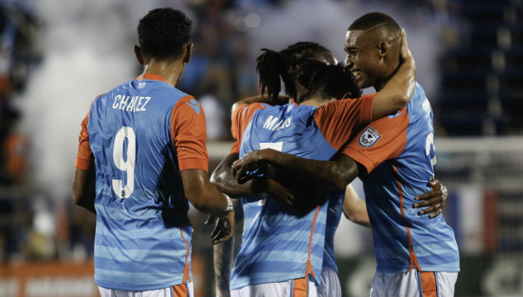 STATS CORNER | Notable Numbers From The 2017 Season | NASL