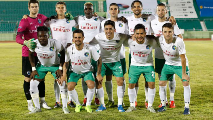 Cosmos Cap Off Dominican Republic Trip With 5-1 Victory Over National Team 426f2f420