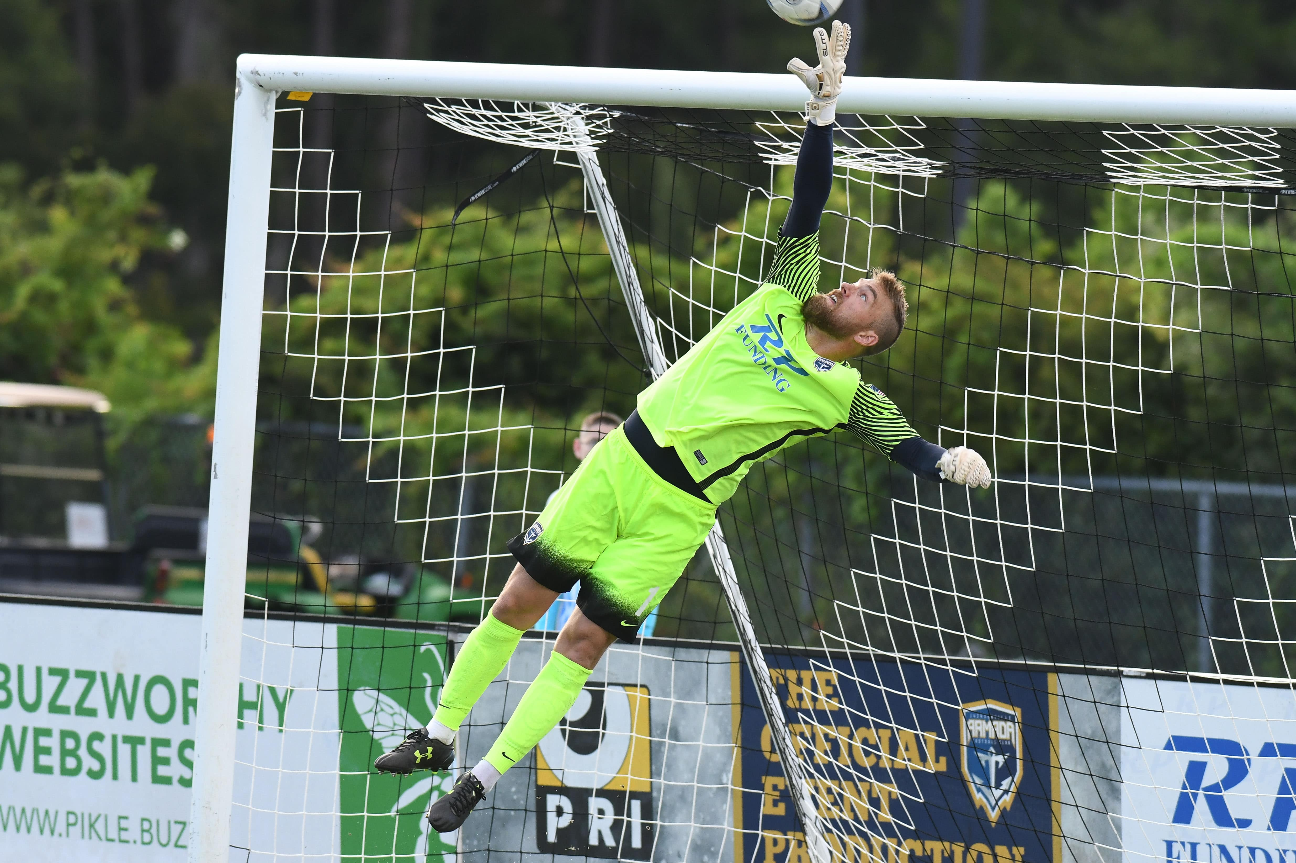 Scouting the Opponent: Jacksonville Armada FC | New York Cosmos
