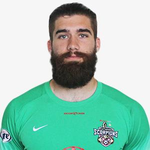 Matt Cardone Players NASL