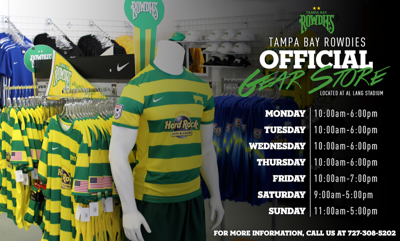 rowdies store tampa bay rowdies http tbr ezitsolutions net rowdies store