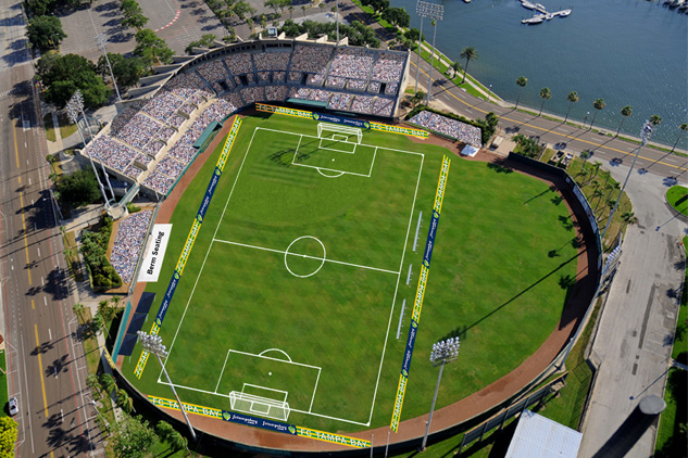 Edmonton Supporters Group View Topic Tampa Bay Rowdies