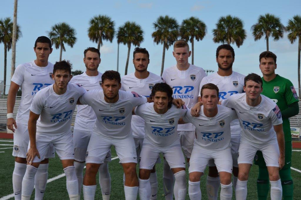Home   Jacksonville Armada FC U-23