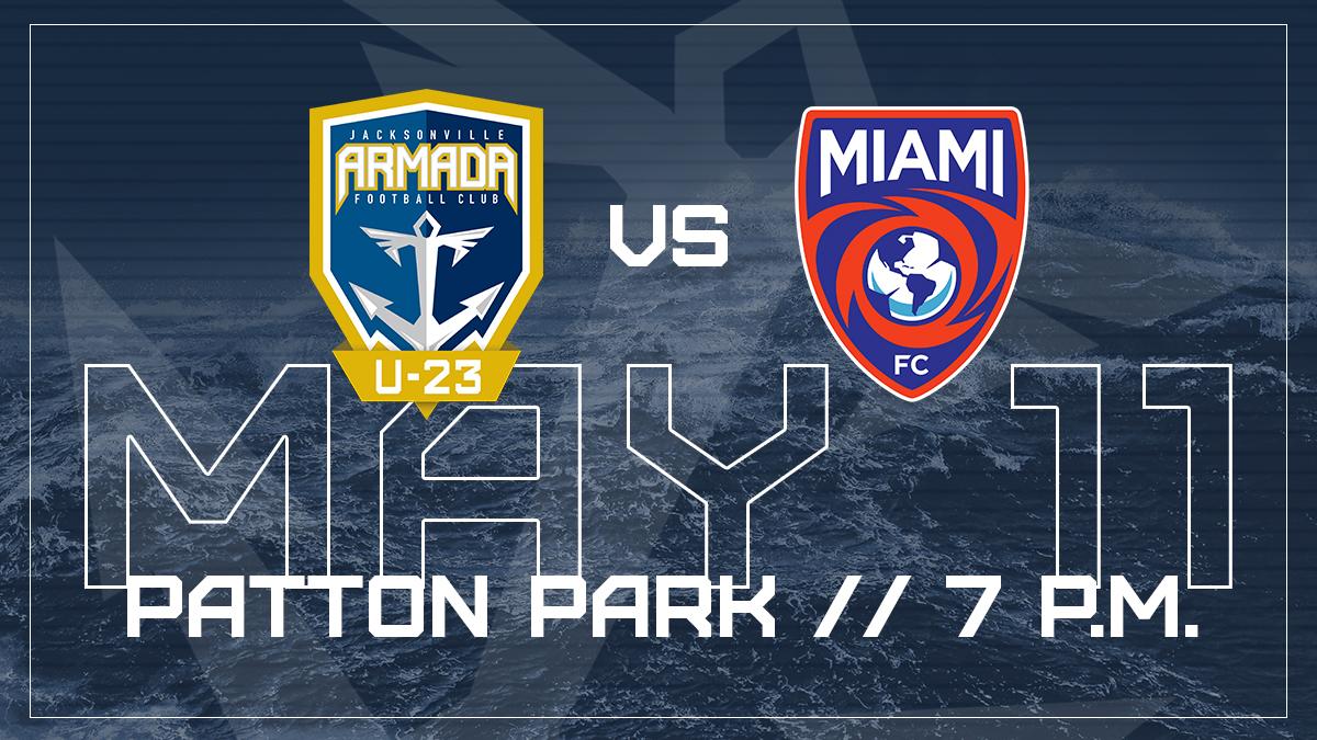 Home | Jacksonville Armada FC U-23